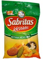 Nut Mix Sabritas - Buy Sabritas